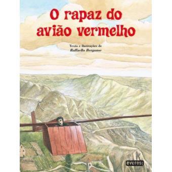 RAPAZ DO AVIAO VERMELHO (O)