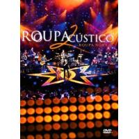 ROUPACUSTICO 2 (DVD)