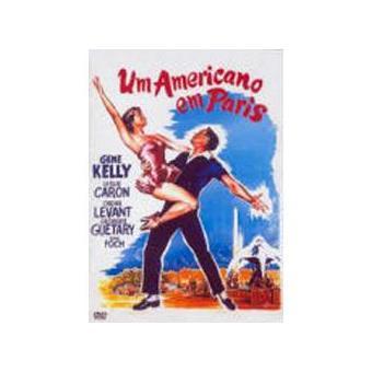 Um Americano em Paris - Edição Especial - DVD