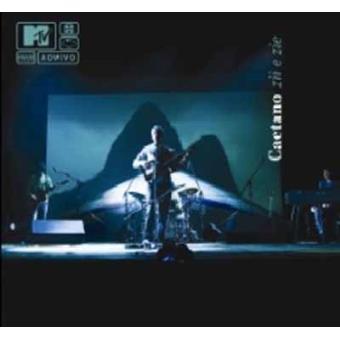 MTV ao Vivo: Caetano Zii & Zie