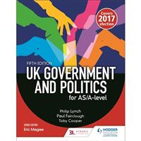Uk government and political partici