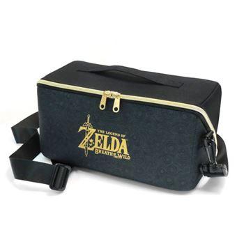 Carry All Bag Zelda - Nintendo Switch