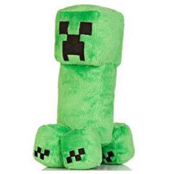 Minecraft - Peluche Creeper 26,7 cm