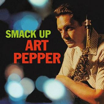 Smack Up - CD
