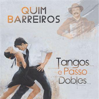 Tangos e Passo Doubles - CD
