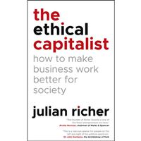 The Ethical Capitalist