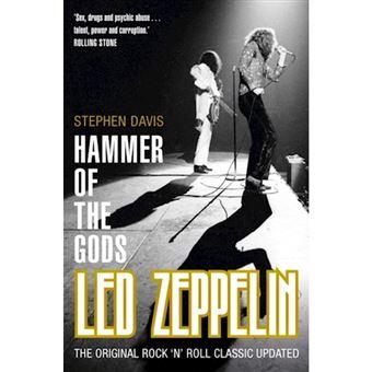 Led Zeppelin: Hammer of the Gods
