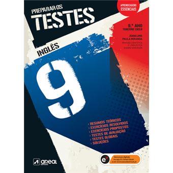 Inglês 9º Ano - Preparar os Testes