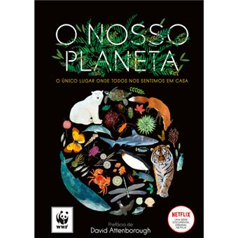 O Nosso Planeta