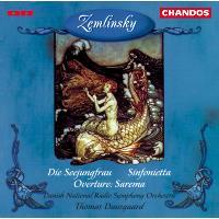 Die Seejungfrau/sinfoniet