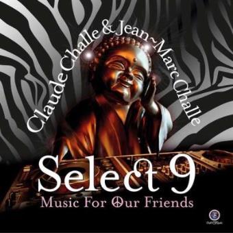 Select 9 (2CD)
