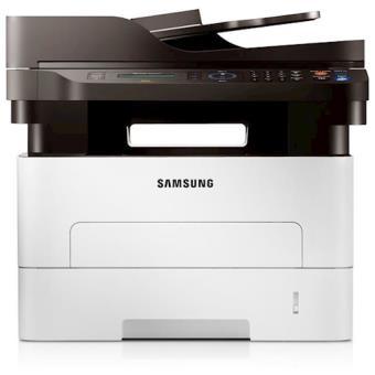 Samsung SL-M2675F 4800 x 600DPI Laser A4 27ppm Preto, Branco multifunções
