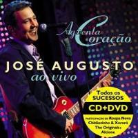 Aguenta Coração ao Vivo +(DVD)