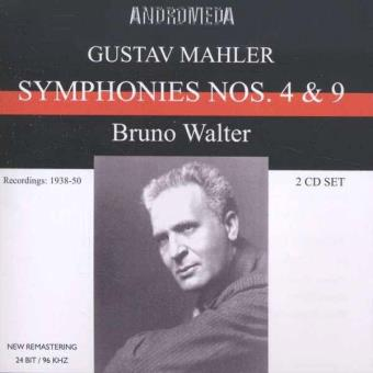 Symphonies No.4 & 9
