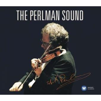 The perlman sound (3CD)