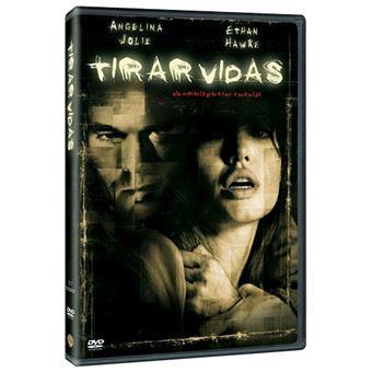 Tirar Vidas - DVD