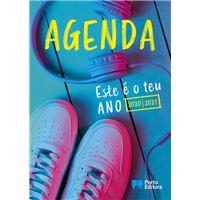 Agenda Escolar Este é o Teu Ano 2019-2020