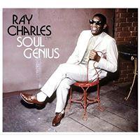 Soul Genius - LP 12''