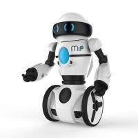 MIP - Robot Eletrónico (Branco)