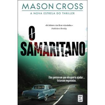 Saga Carter Blake - Livro 2: O Samaritano