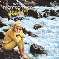 California Dreaming - LP 12''