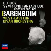 Daniel Barenboim conducts Berlioz & Liszt