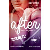 Saga After - Livro 5: Depois da Promessa