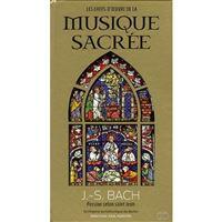 J.-S. Bach : Passion selon Saint-Jean - 2CD