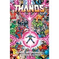 Thanos-el fin del universo marvel-1