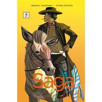 Saga - Livro 8