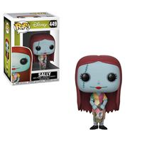 Funko Pop! Disney: Sally - 449