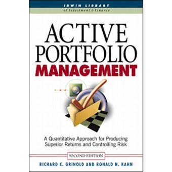 Portfolio Management Ebook