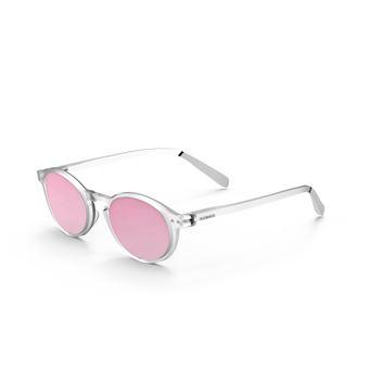 Óculos de Sol Pantone Two Cristal Matte Espelhado