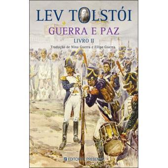Guerra E Paz Liev Tolstoi Pdf