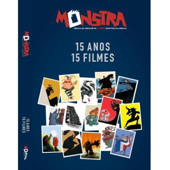 Monstra 15 Anos   15 Filmes - Edição 2016