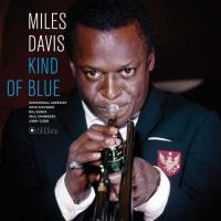 Kind of Blue (180g Gatefold) (LP)