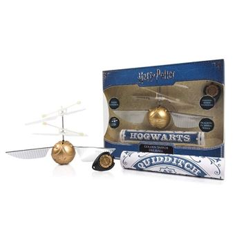 Harry Potter R/C Golden Snitch - Heliball