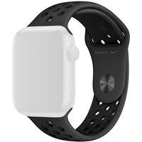 Bracelete Desportiva Nike para Apple Watch 44mm - Antracite | Preto