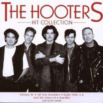 cd the hooters