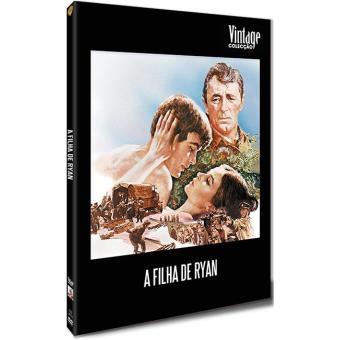 A Filha de Ryan - Edição Especial - Coleção Vintage