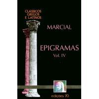 Epigramas Vol 4