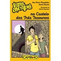 Uma Aventura no Castelo dos Três Tesouros