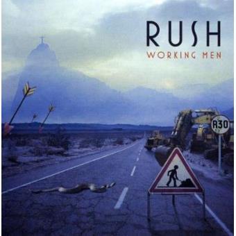 Working Men - CD