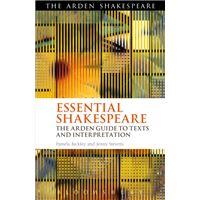 Essential shakespeare