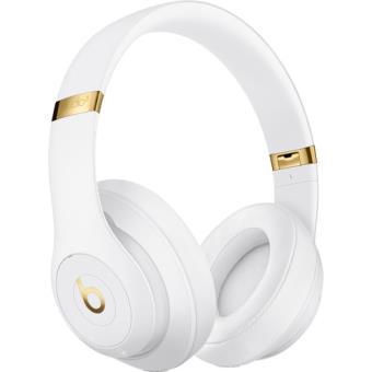 Auscultadores Beats Studio3 Wireless - Branco