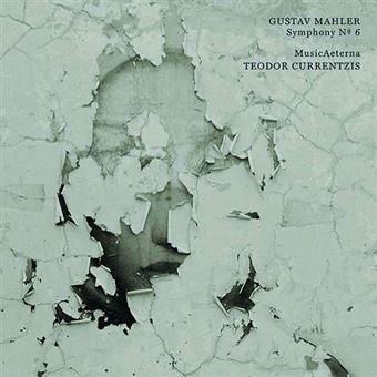 Mahler: Symphony No. 6 - CD