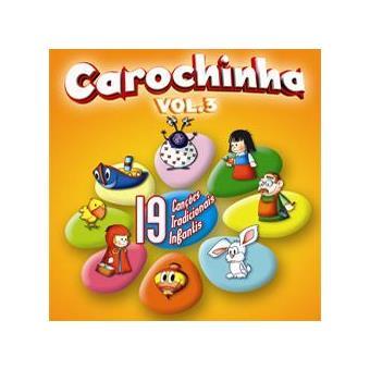 Carochinha Vol.3