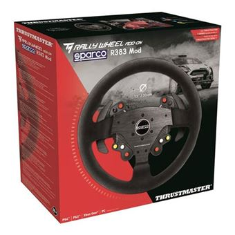 Thrustmaster Volante Rally Add-On Sparco R383