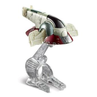 Hot Wheels Star Wars Boba Fett's Slave 1