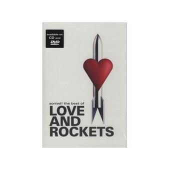Love And Rockets - Sorted! - The Best Of